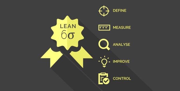 LSS Connecticut-Lean Six Sigma Yellow Belt
