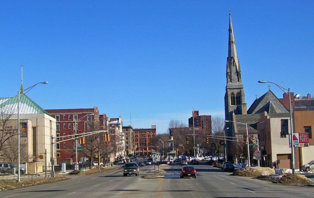 LSS Connecticut - Waterbury-CT